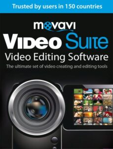 Movavi Video Suite 20.3 Crack Full Activation Key 2020 Free Download