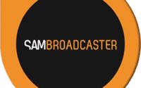 SAM Broadcaster Pro 2020.4 Crack Full Serial Key Free Download
