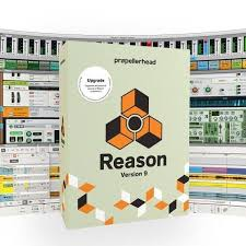 Reason 11.3 Crack with Latest Version 2020 Free Download