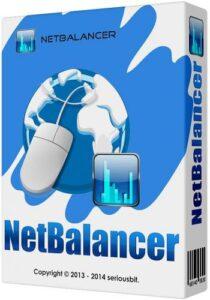 NetBalancer 10.2.4 .2570 Crack with Serial Key Download