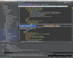 JetBrains PhpStorm 2020.1.3 Crack + License Key Download