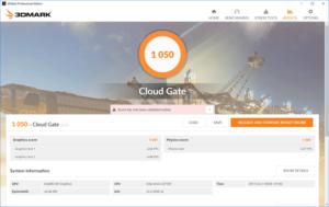 3DMark 2.12.6964 Crack Plus Serial Key 2020 Free Download