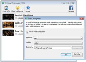 4K Video Downloader4.14.1.4020 Crack + License Key Free Download