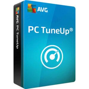 AVG PC TuneUp 2020 Crack v19.1.1209 + Keygen Full Version