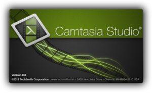 Camtasia Studio 2020.0.6 Crack + Serial Key 2021 Free Download