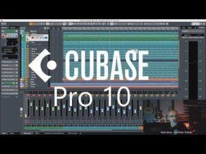 Cubase Pro 11.0.0 Crack + Serial key 2021 Download