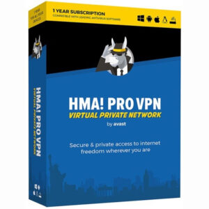 HMA Pro VPN 5.1.257.0 Crack & License Key 2020 Free Download