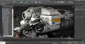 Autodesk 3ds Max 2021 Crack With Product Key Latest Free Download