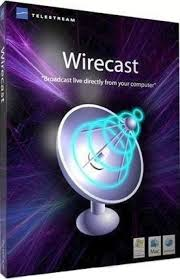 Wirecast Pro 13.1.3 Crack + Serial Number 2020 Free Download