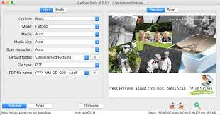 VueScan Pro 9.7.29 Crack with Serial Number 2020 Free Download