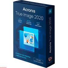 Acronis True Image 2020 Build 25700 Crack With Serial Key Free Download