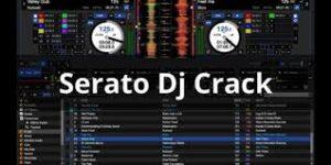 Serato DJ Pro Crack v2.3.6 Build 1350 with License Key Version Download
