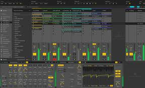 Ableton Live Suite 10.1.15 Crack Plus Serial Key Free Download