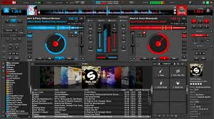 Virtual DJ 2021 Build 5949 Crack Plus Serial Key Full Version Download