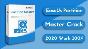 EaseUS Partition Master 14.5 Crack with Serial Key Free Download