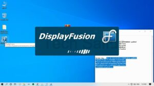 DisplayFusion Pro 9.7.2 Crack with Serial Key Download