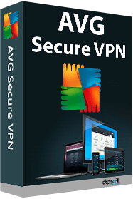 AVG Secure VPN 1.11.773 Crack with Serial Key 2021 Download