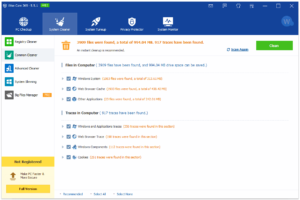 Wise Care 365 Pro 5.6.2 Build 558 With Latest Version Download