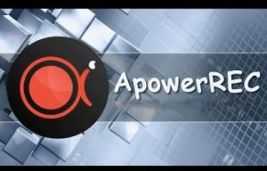 ApowerREC 1.4.5.69 Crack With Activation Code Latest Version 2020 Download