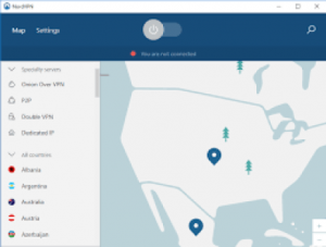 NordVPN 6.33.10.0 Full version with Serial Key 2021 Download