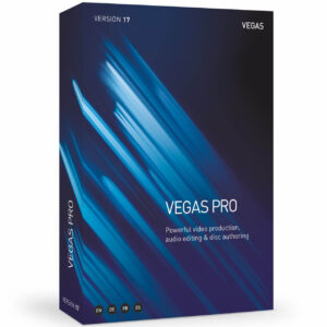 Sony Vegas Pro 17.0.421 Crack with Serial Key 2020 Free Download