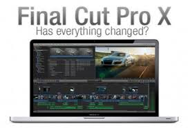 Final Cut Pro X 10.5.1 Crack with Serial Key 2021 Download