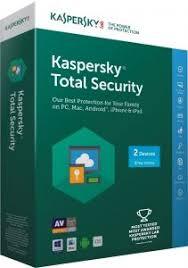 Kaspersky Total Security 2020 Crack + Activation Code [Latest] Download