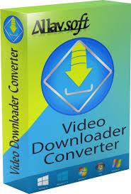Allavsoft Video Downloader Converter 3.23.2.77683 With Keygen Download