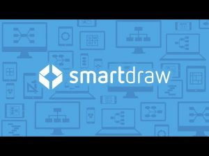 SmartDraw 2020 Crack With License Key Full Torrent [Latest]