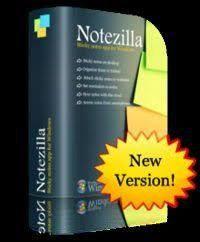 Notezilla 8.0.42 Crack + Serial Key Latest Version 2020 Free Download