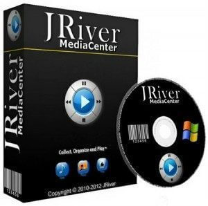 JRiver Media Center 27.0.13 Crack + License Key [Latest]
