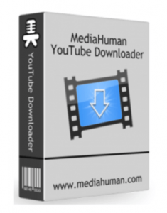 MediaHuman YouTube Downloader 3.9.9.43 Crack with Latest Version