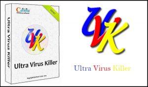 UVK Ultra Virus Killer 10.17.0.0 Crack License Key Download 2020
