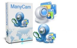 ManyCam Pro 7.6.0.38 Crack + License Key Full Torrent 2020