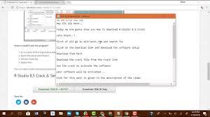 R-Studio 8.14 build 179623 Crack Latest Full Version Free With Torrent