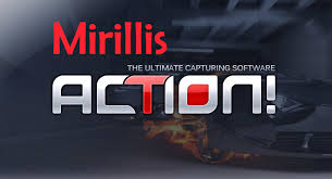 Mirillis Action Crack 4.11.0 + Activation Key 2020 Full Latest Download