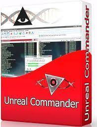 Unreal Commander 3.57 Build 1486 Crack + License Key 2020