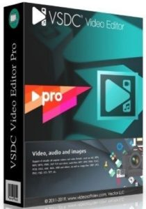 VSDC Free Video Editor 6.5.3.213 Crack + Serial Key Free Download
