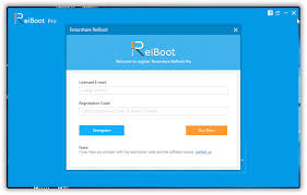 Tenorshare ReiBoot Pro 7.5.2 Crack + Activation Key Full [Latest] 2020
