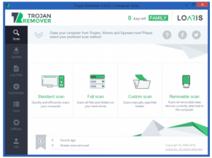Loaris Trojan Remover 3.1.40.1522 Crack + License Key [2020]