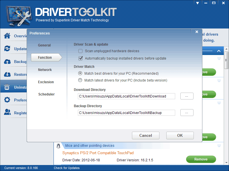 Driver Toolkit 8.9 Crack + License Key [Latest 2021] Free Download