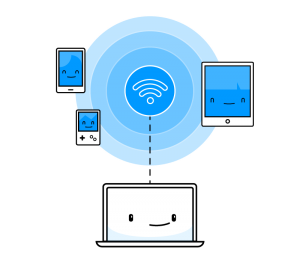 Connectify Hotspot Crack 2021 Serial Key [Latest 2021] Free Download