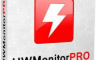 CPUID HWMonitor Pro 1.43 Crack + License Key [Latest 2021] Download