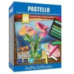 JixiPix Pastello Pro 1.1.16 With Crack [ Latest V 2021] free Download