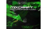 Mixcraft 9 Crack Pro Studio With Registration [Latest 2021] Download