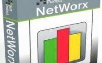 NetWorx Crack 6.2.9 License Key [Latest Version 2021] Free Download