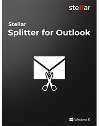 Stellar PST Splitter Crack 6.0 Serial Key Full [Latest 2021] Free Download