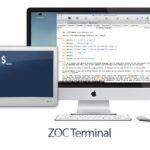 ZOC Terminal 7.26.4 Crack Mac + License Keygen [2021] Free Download
