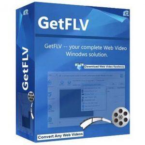 GetFLV Cracked 22.2021.7558 Registration [Latest 2021] download