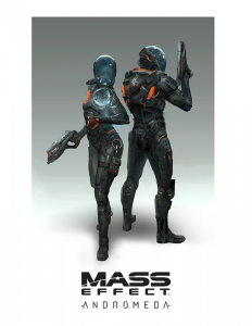 Mass Effect Andromeda 2021 Crack + Latest Version [Updated] Download